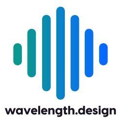 wavelength.design logo